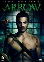 Arrow stagione 1 Episode 23