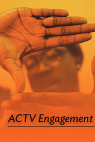 ACTV Engagement streaming vf poster