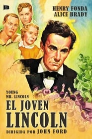 El joven Lincoln (1939)