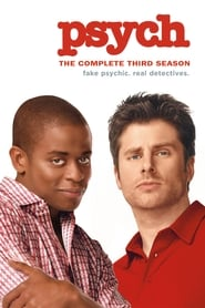 Psych Season 3 Episode 16