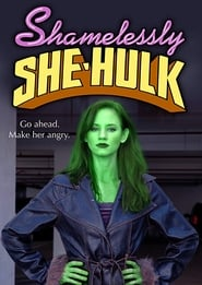 Shamelessly She-Hulk (2009)