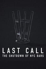 Last Call: The Shutdown of NYC Bars
