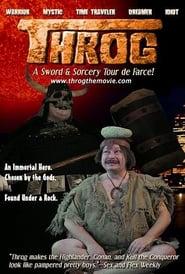 Throg movie