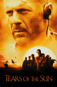 Poster Tears of the Sun 2003