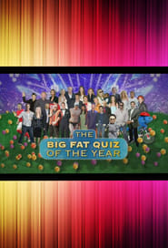Poster of The Big Fat Quiz of the Year