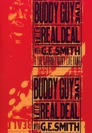 Buddy Guy Live The Real Deal 2006