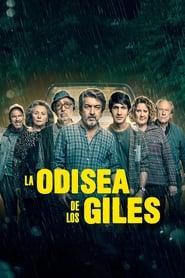 La odisea de los giles (2019)   Heroic Losers