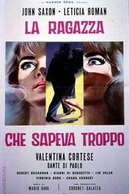 The Girl Who Knew Too Much – La ragazza che sapeva troppo (1963)
