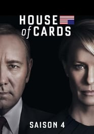 House of Cards Saison 4 Episode 8