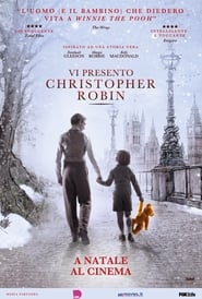 Vi presento Christopher Robin HD [2018]