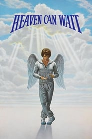 Poster Heaven Can Wait 1978