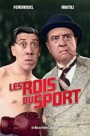 Les Rois du sport 1937