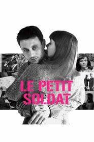 Poster for Le Petit Soldat