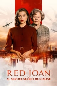 Red Joan : Au service secret de Staline 2018