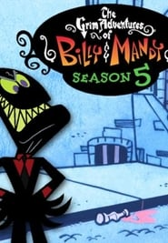The Grim Adventures of Billy and Mandy Season 5 Episode 2
