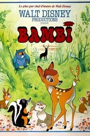 Bambi streaming