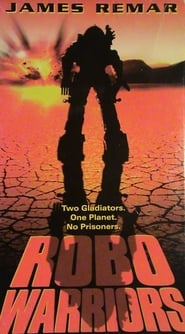 Robo Warriors (1996)