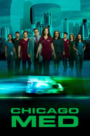Poster Chicago Med 2020