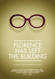 Poster Florence Has Left the Building 2014