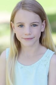 Hannah Cagwin isJonBenet Ramsey / JonBenet Ramsey Auditionee / Herself