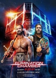 Image WWE Elimination Chamber 2021