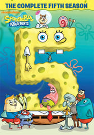 SpongeBob SquarePants - Season 5 poster