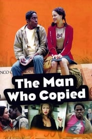 Poster The Man Who Copied 2003
