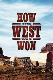 Poster for How the West Was Won