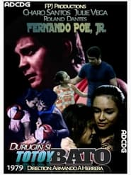 Watch Durugin Si Totoy Bato (1979)