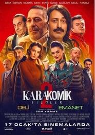 Karakomik Filmler 2 (2020)