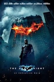 Poster The Dark Knight : Le Chevalier noir 2008