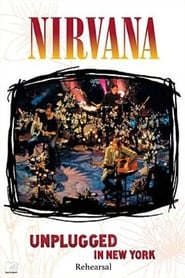 Nirvana: Unplugged in New York - Rehearsal
