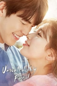 Poster Uncontrollably Fond 2016