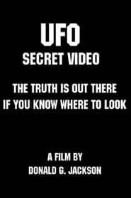 UFO: Secret Video 1986