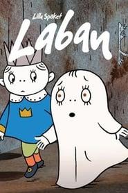 فيلم Laban the Little Ghost مترجم