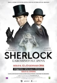Sherlock – L'abominevole sposa streaming