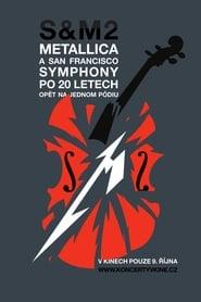 Metallica & San Francisco Symphony: S&M?