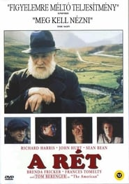 Poster The Field 1990
