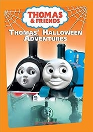 Thomas and Friends: Thomas' Halloween Adventures
