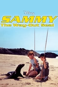 Poster Sammy, the Way-Out Seal 1962