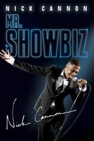 Nick Cannon Mr. Show Biz