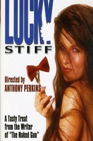 Poster for Lucky Stiff