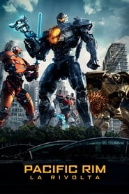 Image Pacific Rim – La rivolta [STREAMING ITA HD]