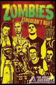 PWG Zombies (Shouldn't Run)