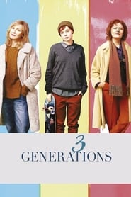 Watch 3 Generations 2015 Movie Online Yesmovies