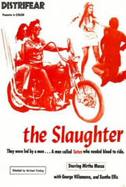 The Slaughter (1971)