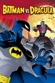Image The Batman vs. Dracula – Batman contra lui Dracula (2005)