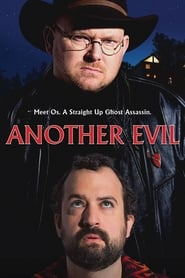 Poster for Another Evil