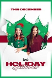 Holiday Spectacular (2018)