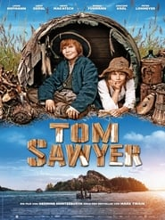 Poster Tom Sawyer 2011
